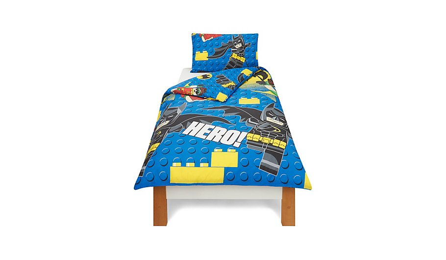 Batman Single Bedding