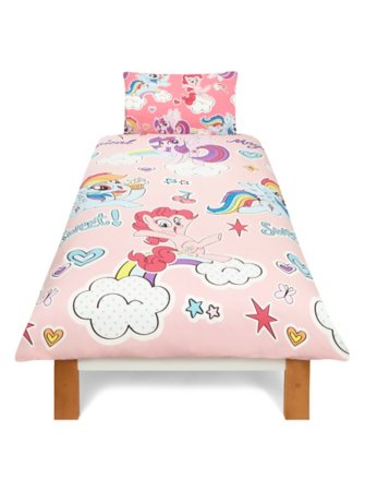 My Little Pony Single Bedding Range