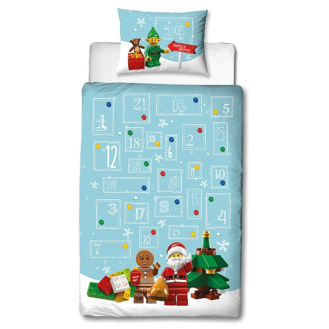 Christmas Duvets For Kids £10 @ ASDA