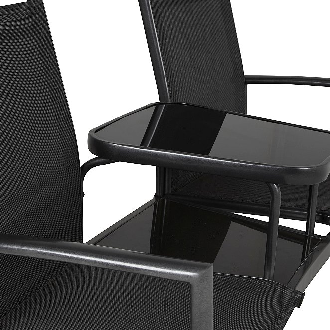 Pleasing Miami Jack And Jill Garden Seat Bralicious Painted Fabric Chair Ideas Braliciousco