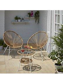 261064995e Garden Furniture | Outdoor & Garden | George at Asda