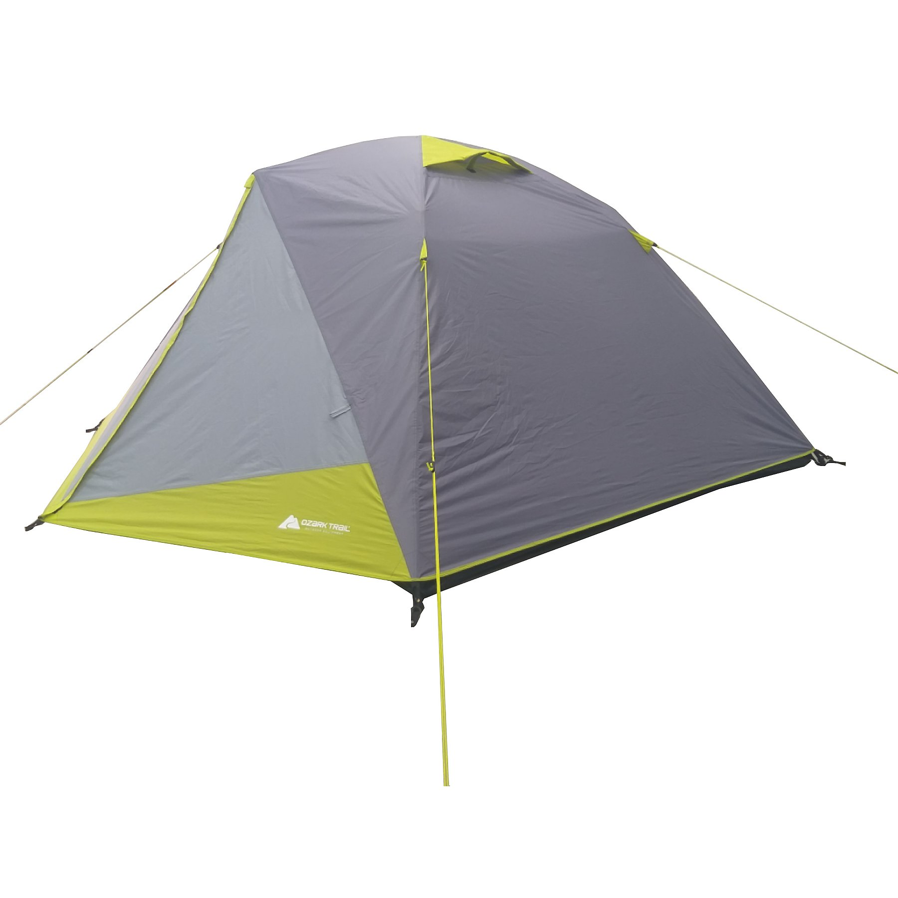 Ozark Trail Grey 4 Person Instant Tent