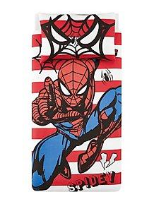 3bde227fbd1eb Disney Marvel Spider Man Reversible Duvet Set - Toddler