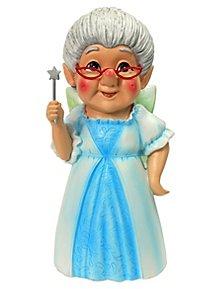 Mini Fairy Mother Gnome