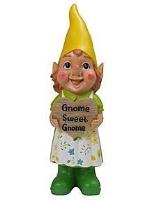 Mini Gnome Sweet