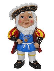 Mini King Gnome