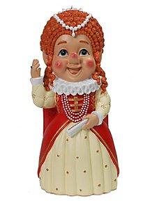 Mini Queen Gnome