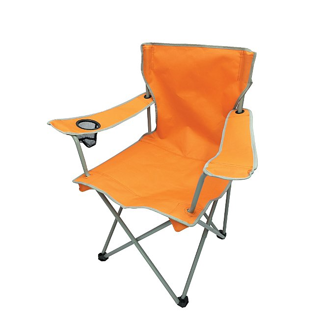 Prime Ozark Trail Orange Camping Chair Pabps2019 Chair Design Images Pabps2019Com