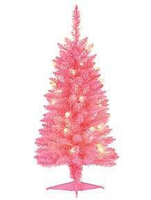 new product 6048f fa3f4 Christmas Trees | Pre-Lit & Artificial Christmas Trees ...
