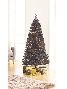new product b2125 973be Christmas Trees | Pre-Lit & Artificial Christmas Trees ...