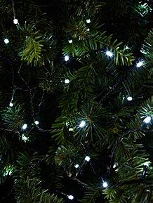 Christmas Lights White.Christmas Lights Outdoor Indoor Christmas Led Lights