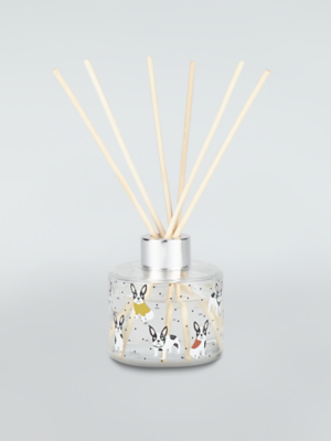 Tropical Scented Dog Reed Diffuser