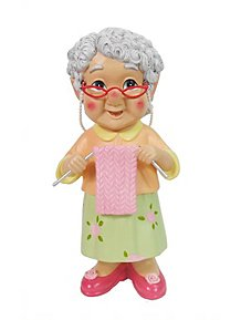 Gardening Dancing Disco Grandpa Granny Gnome Garden Ornament Patio Gnomes Gift