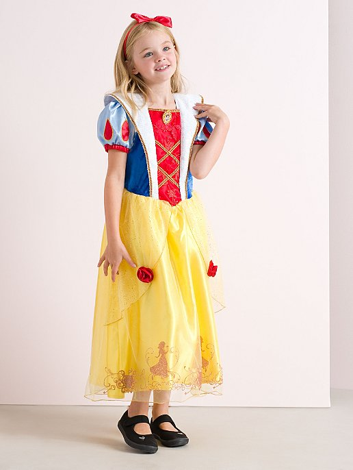 4db7d9784054 Disney Princess Snow White Fancy Dress Costume | Kids | George