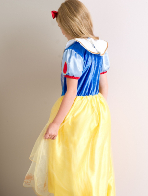 sc 1 st  George - Asda & Disney Princess Snow White Fancy Dress Costume | Kids | George