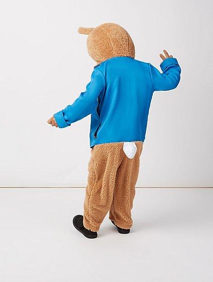 Peter Rabbit Fancy Dress Costume Kids George