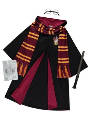 Harry Potter Fancy Dress Costume   Kids   George