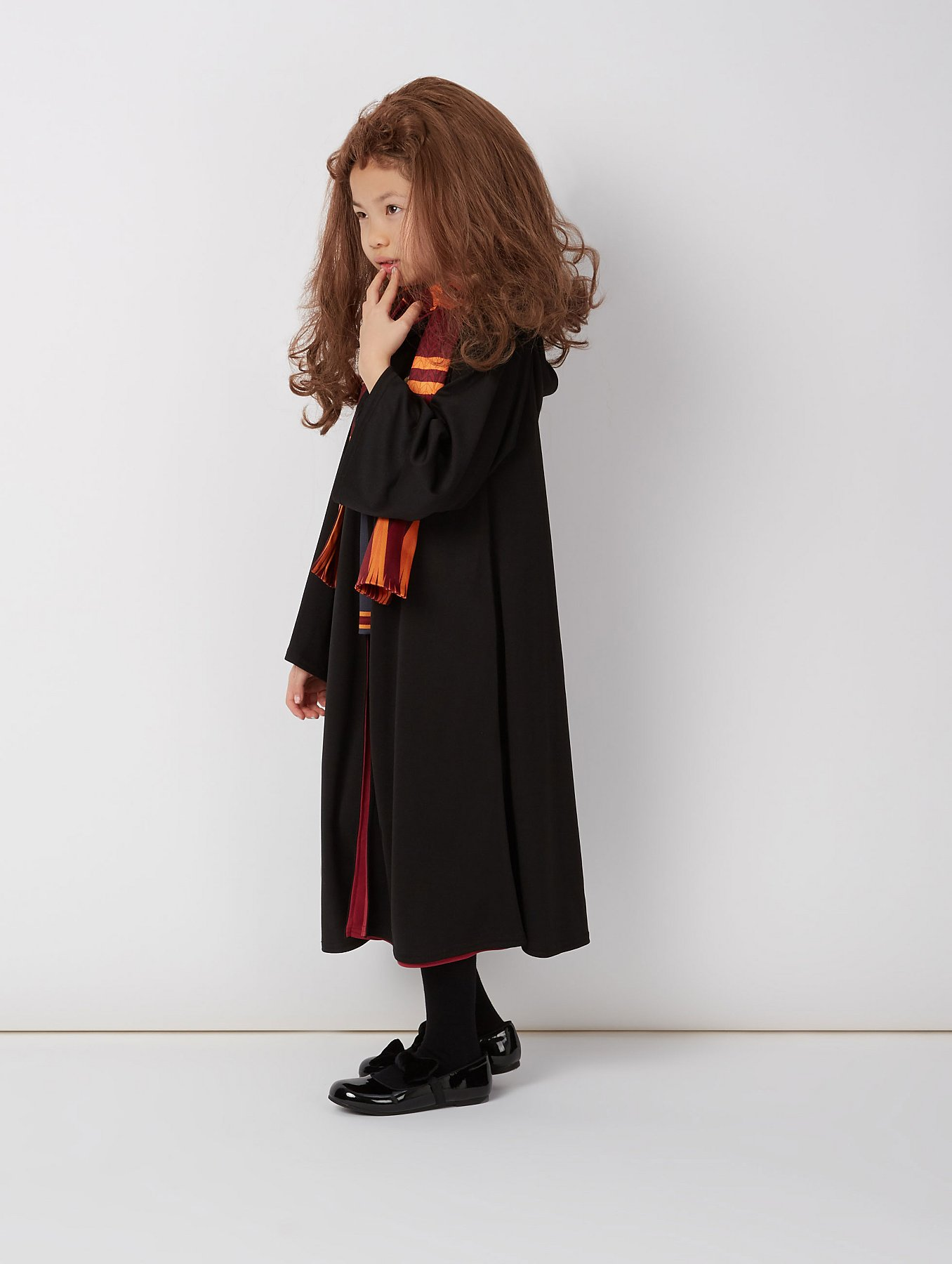 Harry Potter Hermione Granger Fancy Dress Costume | Kids | George