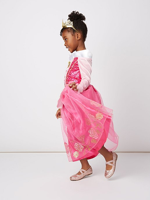 b36f8f075 Disney Princess Sleeping Beauty Fancy Dress Costume. Reset. From £14