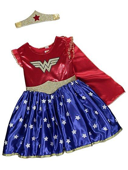 Man in wonder woman costume-5063