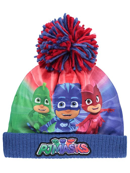 938763b40dd PJ Masks Bobble Hat