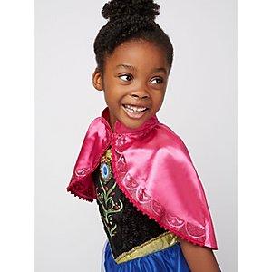 f4c023b4d736 Disney Frozen Anna Fancy Dress Costume
