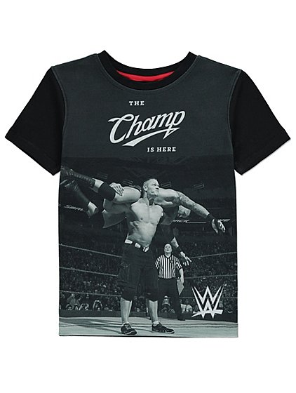 Get the best kid's t-shirts from cybergamesl.ga, the official merchandise source The Official WWE Shop.