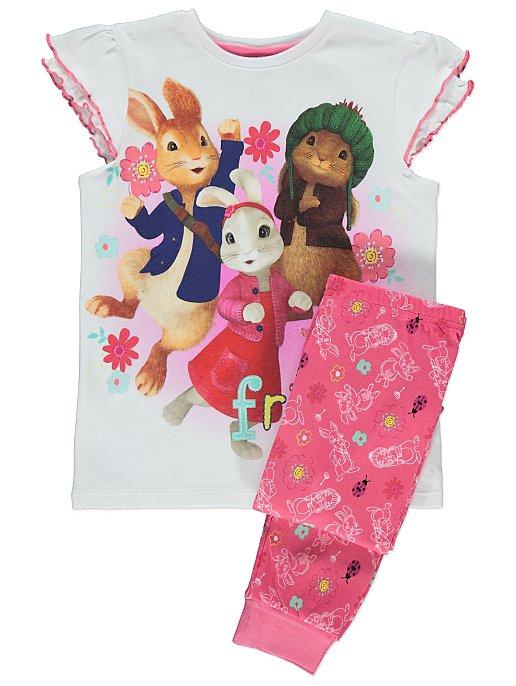 7844b4b7e Peter Rabbit Pyjamas