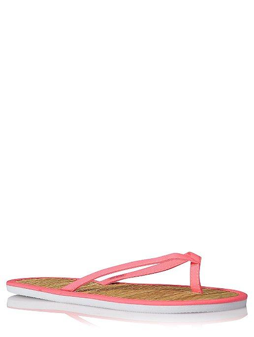 aed839017 Woven Flip Flops. Reset