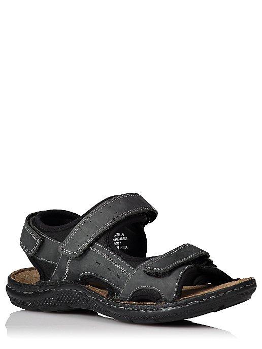 2b9dd8765e4 Leather Sandals