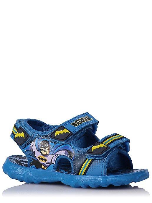 b79370492200 Batman Sandals
