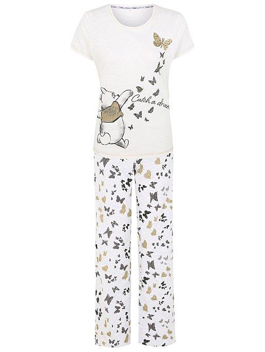 9d1df84f99b7 Winnie the Pooh Pyjamas