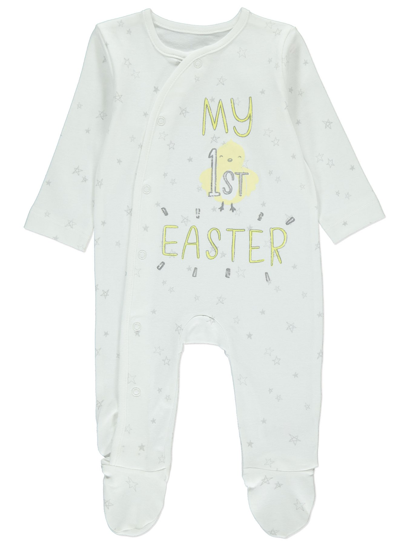 bf0fe5074 My 1st Easter Sleepsuit | Baby | George