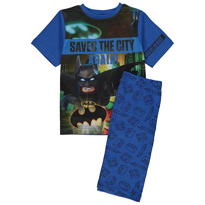 LEGO Batman Movie Pyjamas  e887ce57a