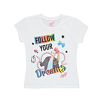 Jojo Siwa T Shirt Kids George