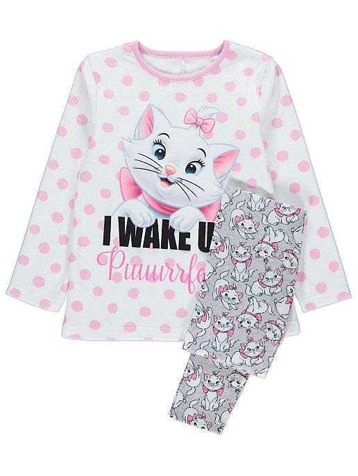 90b41aa476 Disney Aristocats Marie Pyjamas. Reset