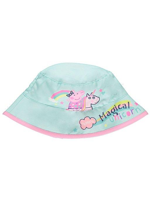 67310938fa0da Peppa Pig Reversible Bucket Hat. Reset