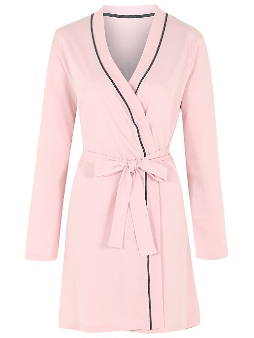 Pure Cotton Bride Tribe Dressing Gown. Reset 3fbf769b3