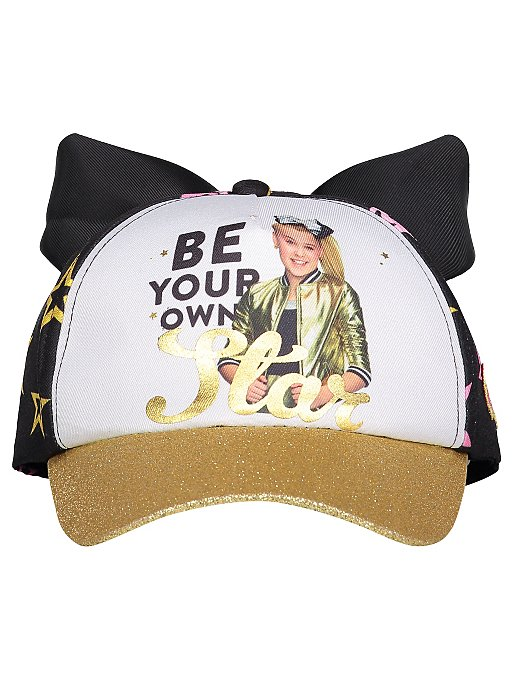 1dc6e102797 JoJo Siwa Dance Cap with Removable Bow. Reset. £3. Write a review. Size