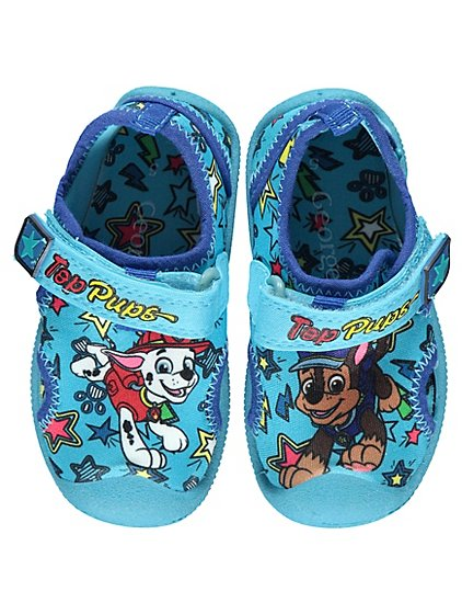 Paw Patrol Activity Shoes