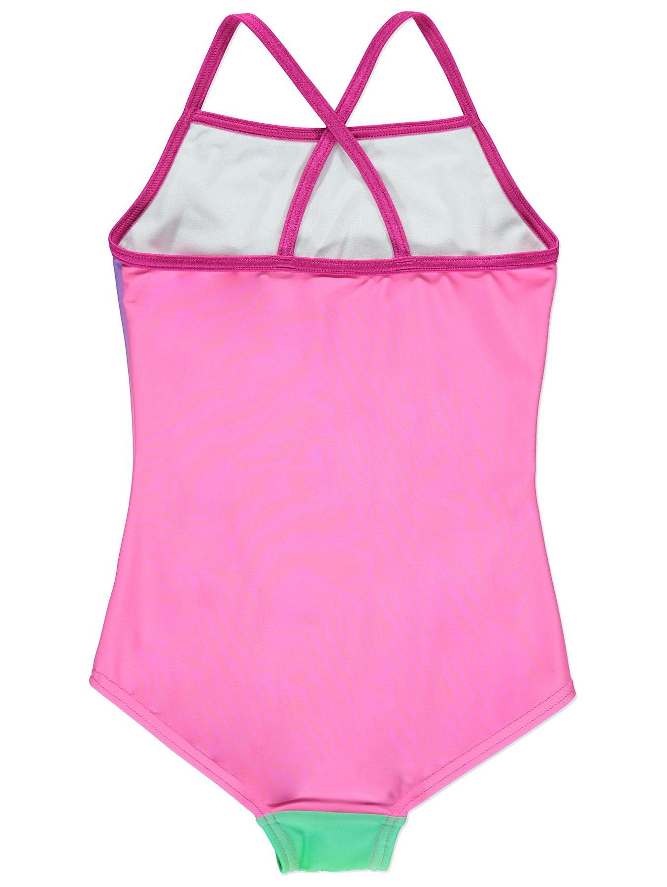 2f44813186 JoJo Siwa Follow Your Dreams Swimsuit   Kids   George