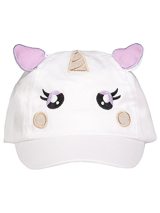46e80a61 Unicorn Cap | Kids | George