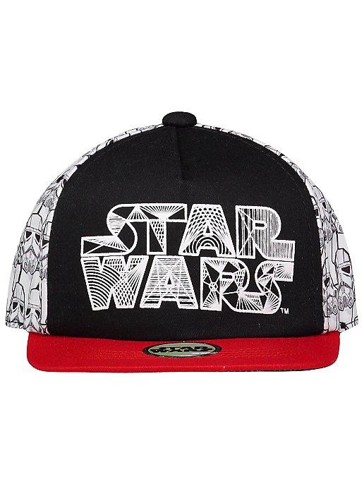 d95a9463477b1 Star Wars Stormtrooper Cap