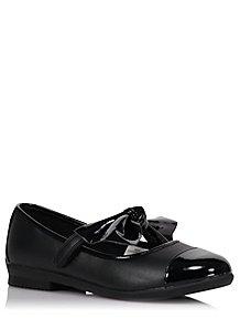 Girls School Shoes   Pumps - Girls School Uniform  16d76be66