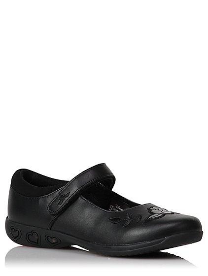 Asda Geroge Girls Shoes Size