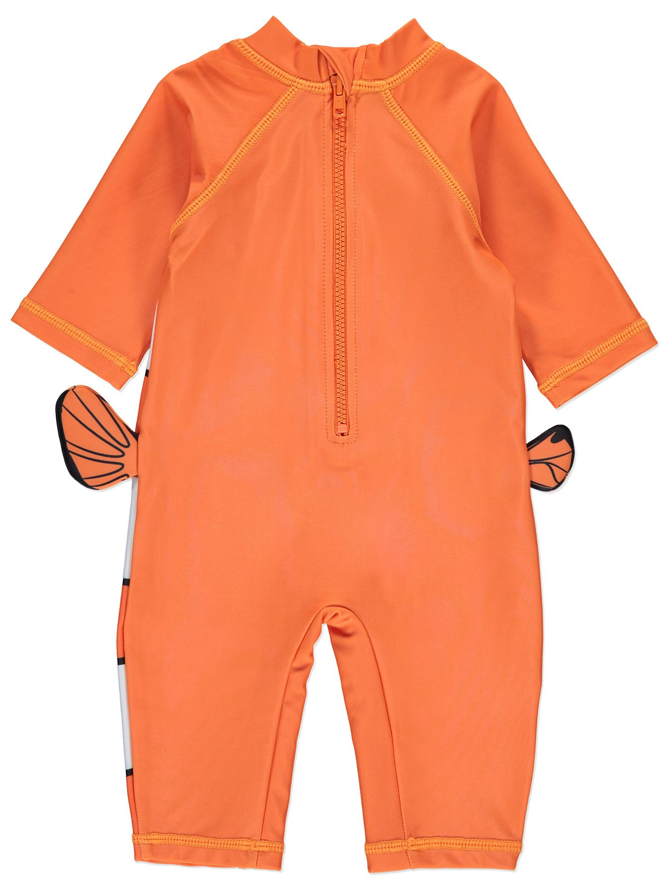 e1e117de6f Disney Finding Nemo Sun Protection UV40 Swimsuit and Hat Set | Baby ...