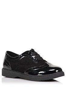Girls School Shoes   Pumps - Girls School Uniform  11ef79448a0c
