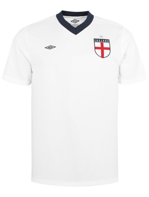 umbro t shirt football