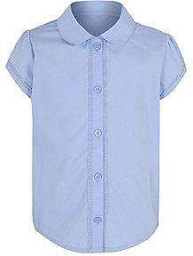 f97490bf2dc Girls School Shirts & Blouses - Girls School Uniform | George at ASDA
