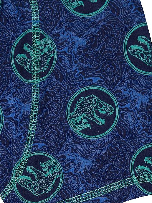 7d015b1f73 Blue Jurassic World Trunks 3 Pack | Kids | George